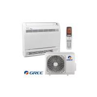 Консольный кондиционер Gree Consol Inverter GEH09AA-K3DNA1C на обогрев до -25